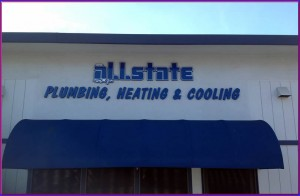 All State Plumbing Heating & Cool furnace repair all makes all models air conditioning repair Home office