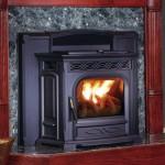 Fireplace insert 3