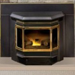 Fireplace insert 4