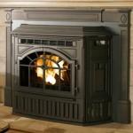Fireplace insert 5